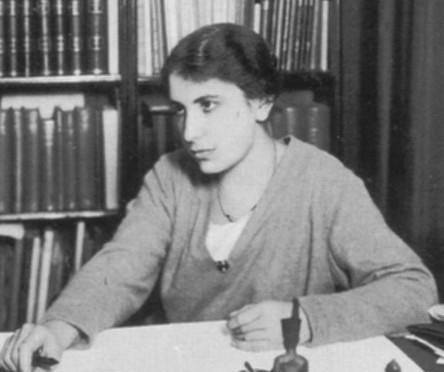 Anna Freud kimdir