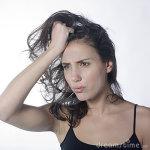 Trikotillomani Saç Yolmak