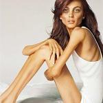 Anoreksiya Nervoza Zayıflık Takıntısı