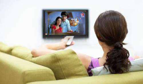 Televizyon Seyretmenin Zihne Zararları
