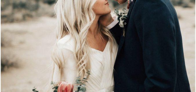 evliliğin ilk adımı
