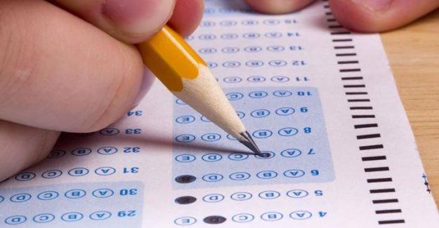 üniversite deneme testi