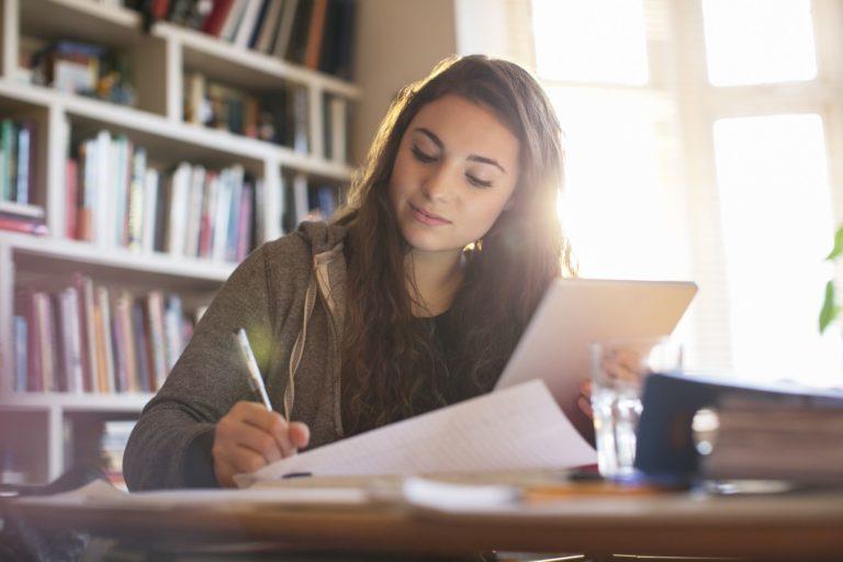 Verimli Ders Çalışma Teknikleri Nelerdir?