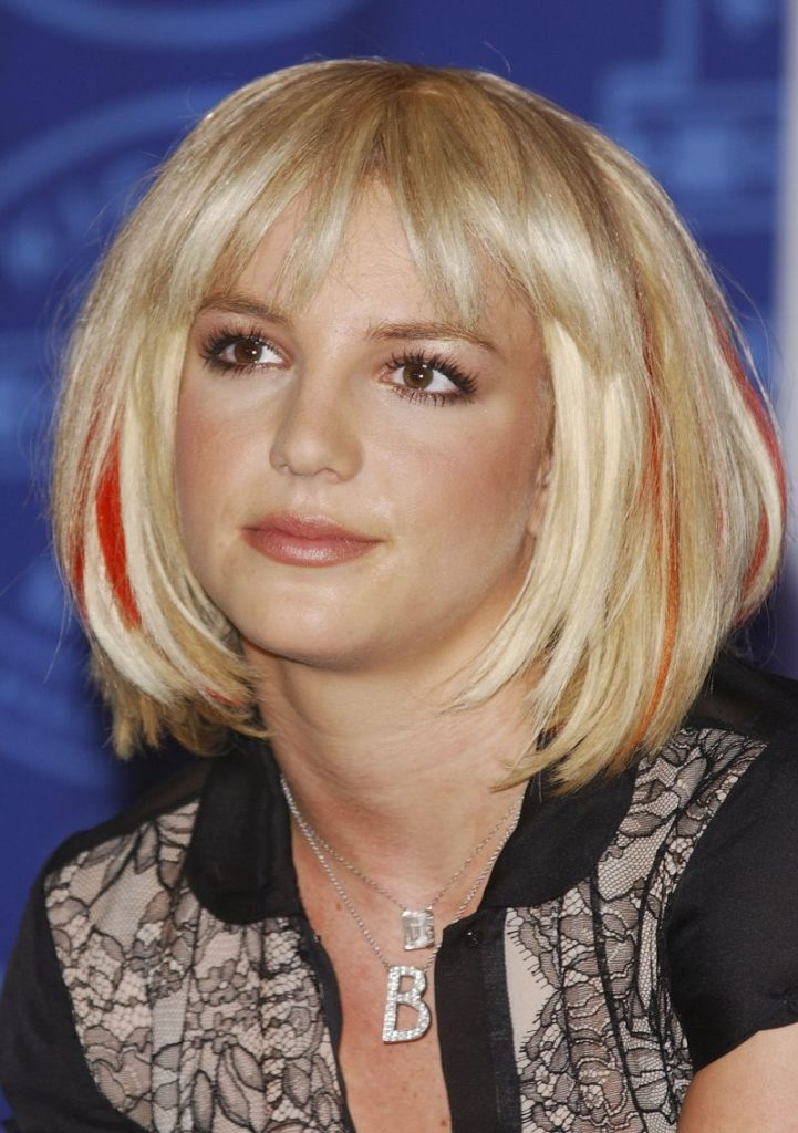 bipolar ünlüler Britney Spears