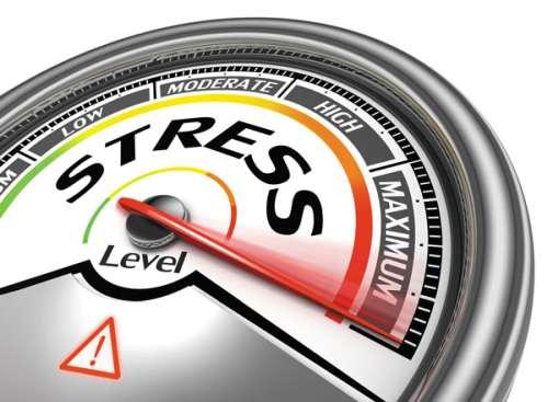 stres belirtileri nelerdir