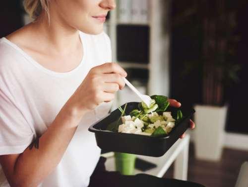 sağlıklı yemek yeme takıntısı