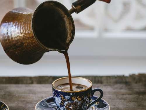 türk kahvesi hafızayı güçlendirir