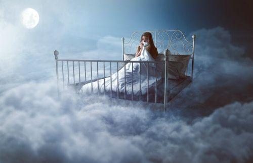 rüyalar nasıl oluşur