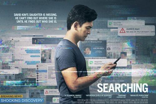 Searching Gerilim Filmleri