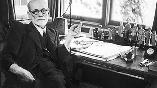 Sigmund Freud Hayati