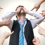 Kendimi Suçlamaktan Nasıl Kurtulurum? Suçluluk Psikolojisi