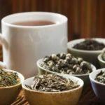 Psikolojiye Ruh Sağlığına İyi Gelen Bitki Çayları