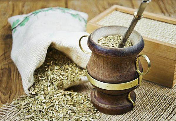 Yerba Mate çayı Faydaları