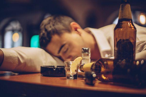 Antidepresan ilaçlar ile alkol kullanımı