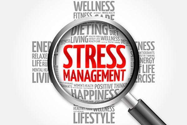 Stres Nasıl Yönetilir