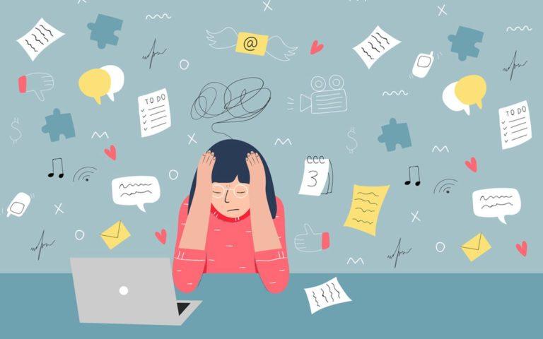 Stres Yönetimi Nedir? Nasıl Yapılır? Bu Teknikleri Deneyin!