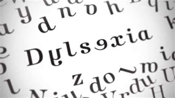 Disleksi Okuma Konuşma Bozukluğu