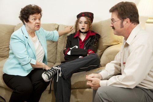 Aile Terapisinde Psikodinamik Yaklaşım