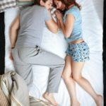 Çiftlerin Uyku Pozisyonları ve Anlamları
