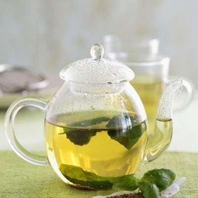 hint fesleğeni çayı