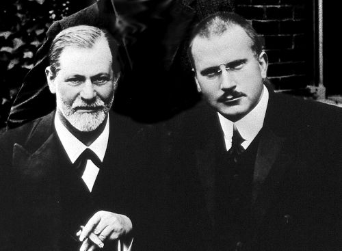 Freud Ve Jung