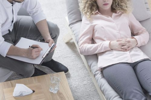 Obsesif Kompulsif Kişilik Bozukluğu Tedavi