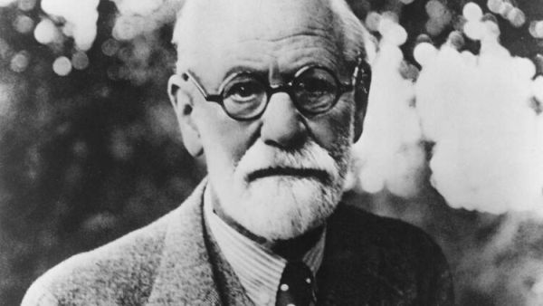 Sigmund Freud Psiokoloji