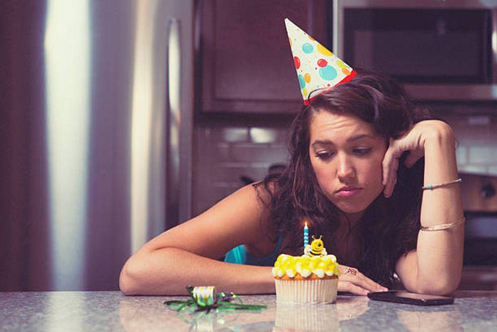 Doğum günü depresyonu Birthday ambivalence disorder