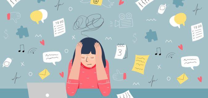 Stres Yönetimi Nedir Nasıl Yapılır Teknikleri Yolları