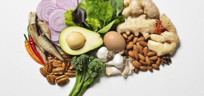 Konsantrasyon odaklanma sorununa iyi gelen yiyecekler