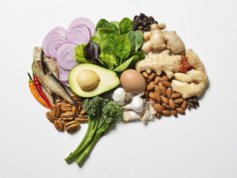 Konsantrasyon ve Odaklanma Sorununa İyi Gelen 7 Yiyecek