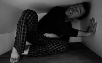 klostrofobi kapalı alan korkusu