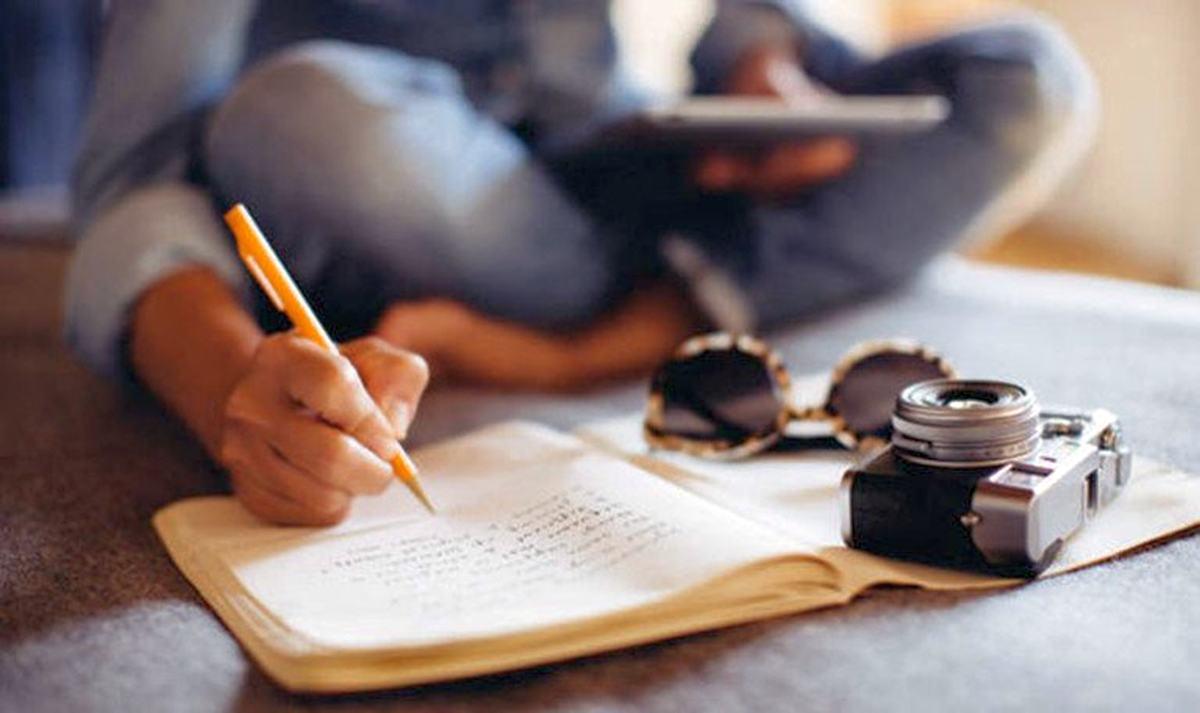 günlük yazmanın faydaları önemi
