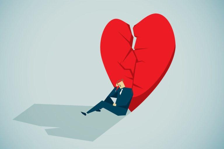 İnsan Aşık Olmaktan Neden Korkar? Filofobi : Aşk Fobisi