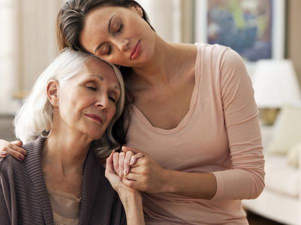 Alzheimer hastasıyla iletişim