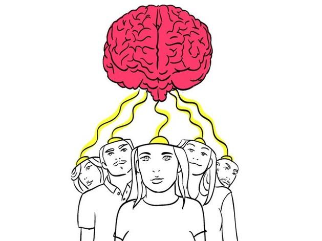 sürü psikolojisi deneyi