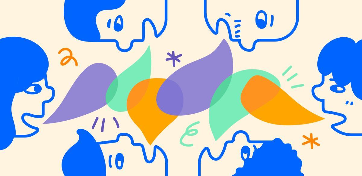 iletişimi etkileyen olumlu ve olumsuz tutum davranışlar